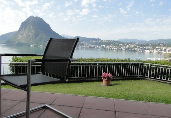 Lugano - Apartment